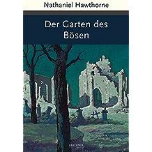 Der Garten des Bösen - Unheimliche Geschichten