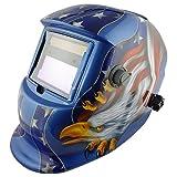 Automatik Schweißmaske LYG-8522A Eagle