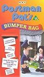 Video - Postman Pat: Postman Pat's Bumper Bag [VHS] [1981]