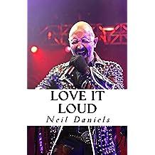 Love It Loud (English Edition)