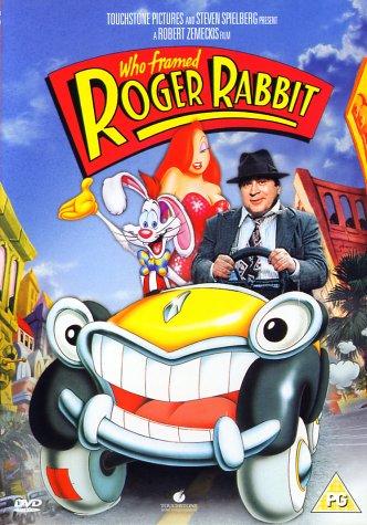 Who Framed Roger Rabbit [UK Import]