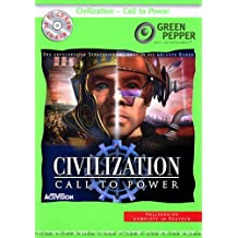 Civilization: Call to Power [Green Pepper]