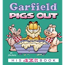 Garfield Pigs Out: His 42nd Book