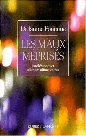 MAUX MEPRISES