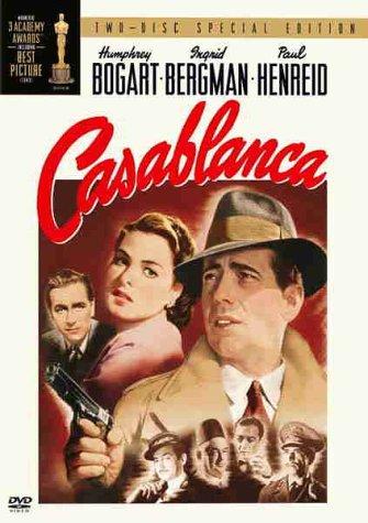 Bild von Casablanca [Special Edition] [2 DVDs]