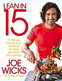 Lean in 15 - The Shift Plan: 15 Minute Meals and Workouts to Keep You Lean and Healthy only £8.00 on Amazon