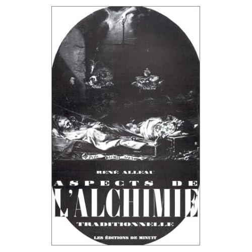 Aspects de l'alchimie traditionnelle