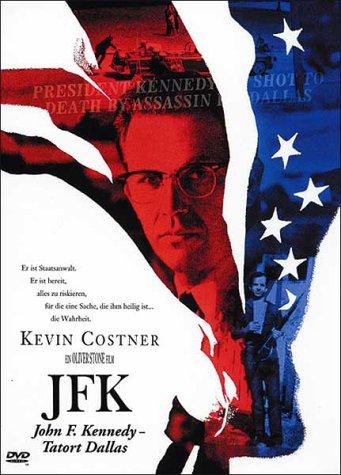 Bild von JFK - Tatort Dallas (Director's Cut, 2 DVDs)