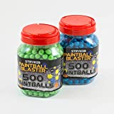 51V5Am0lSlL. SL160  - Stryker Paintball Set - 500 Pellets sports best price Review uk