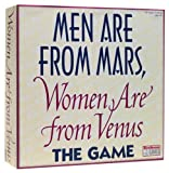 Men Are from Mars, Women Are from Venus:...
