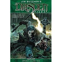 Jim Butcher's The Dresden Files Omnibus Volume 2