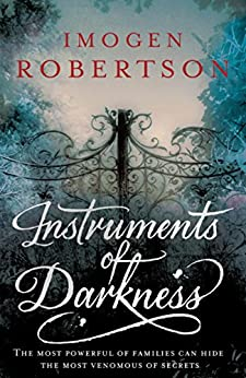 Instruments of Darkness: (Crowther & Westerman 1) by [Robertson, Imogen]