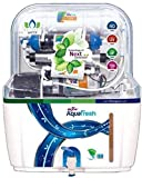 Aqua Fresh Swift 16 Liters RO+UV+UF+TDS Control Water Purifier