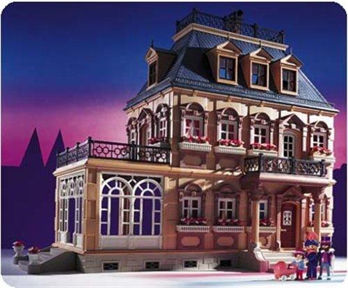 PLAYMOBIL 5300 - Puppenhaus groß