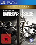 Tom Clancy's Rainbow Six: Siege - Gold Edition [PlayStation 4]