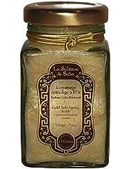 La Sultane de Saba Gommage Anti-Age à l'Or Cèdre et Patchouli 100 ml