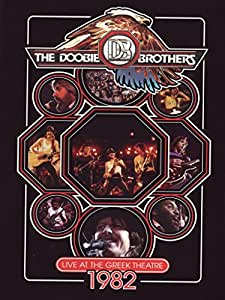 Live At The Greek Theatre 1982 [DVD] [2011] [NTSC]