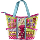 Barbie - Express Yourself! Beauty Tote (Markwins 9709210)