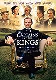 Captains & The Kings [DVD] [1976] [Region 1] [US Import] [NTSC]