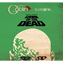 Dawn Of The Dead OST (CD+LP/Lim.Ed.Box) [Vinyl LP]