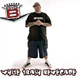 Songtexte von Big B - White Trash Renegade