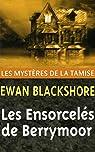 Les Ensorcelés de Berrymoor (Les Mystères de la Tamise t. 4) par Puard
