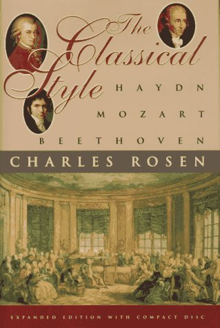 the-classical-style-haydn-mozart-beethoven-expanded-edition-with-compact-disc