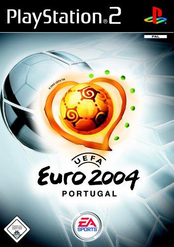 UEFA Euro 2004 (Ps2 Ea Sports)