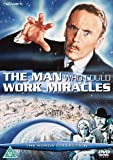 The Man Who Could Work Miracles [DVD]