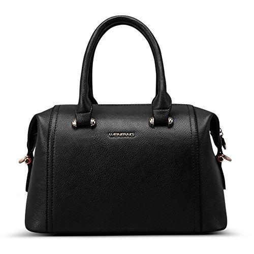 Les sacs à main de la femme/sac à bandoulière simple et élégant/Europe et en Amérique Messenger Bag-B A