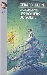 La Saga d'Argyre - Les Voiliers du soleil