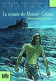 Le comte de Monte-Cristo by Alexandre Dumas (2012-08-22) - Folio Junior - 22/08/2012