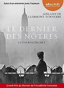 Le dernier des nôtres par Clermont-Tonnerre