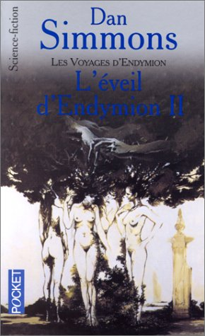 L'Eveil d'Endymion, tome 2 par Dan Simmons