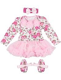 belababy - Combinaison - Bébé (fille) 0 à 24 mois