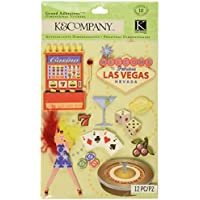 K&Company Happy Trails Las Vegas Grand Adhesions