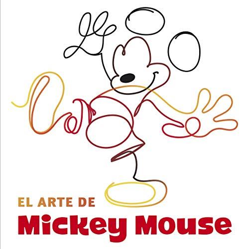El arte de Mickey Mouse (Disney. Mickey)