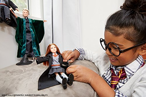 Harry-Potter-FYM53-Ginny-Weaseley-Doll-Weasley-Mulit