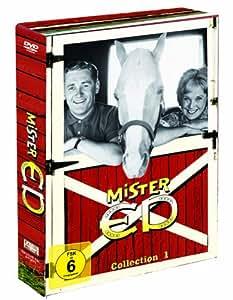 Mr. ED Collection 1: Das sprechende Pferd [3 DVDs]