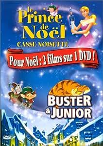 Le Prince de Noël / Buster et Junior - Édition Collector
