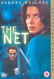 The Net [DVD] [2002]