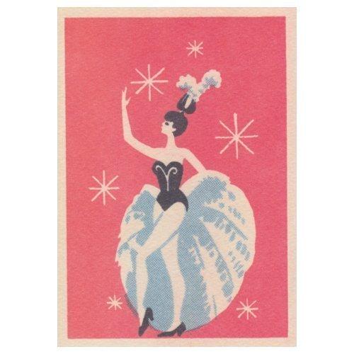 matchbox-cartoline-performer-vintage