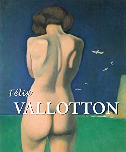 Félix Vallotton par [Brodskaïa, Nathalia]