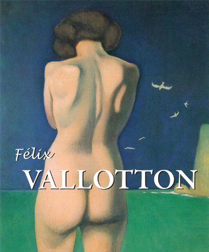 Félix Vallotton par Nathalia Brodskaïa