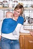 Babytuch – Das Tragetuch ohne Knoten - 7