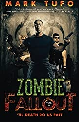 Zombie Fallout 6: 'Til Death Do Us Part by Mark Tufo (2012-09-30)