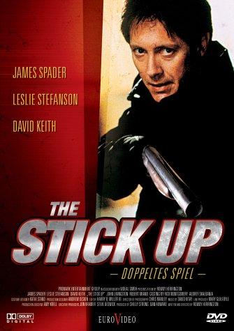 Bild von The Stick Up - Doppeltes Spiel