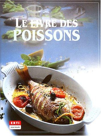 Le Livre des poissons par Collectif