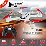 Hubsan H502E X4 Droni Quadricotteri GPS Fotocamera 720P HD Con...