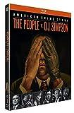 American Crime Story - Saison 1 : L'affaire O.J. Simpson (blu-ray)